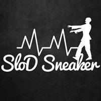 SloD Sneaker รองเท้าผ้าใบ | มีบริการเก็บเงินปลายทาง