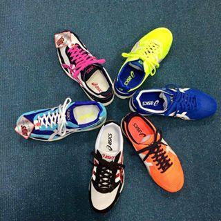 ขายรองเท้าวิ่ง Mineswift RunningShoes | 086 618 9993