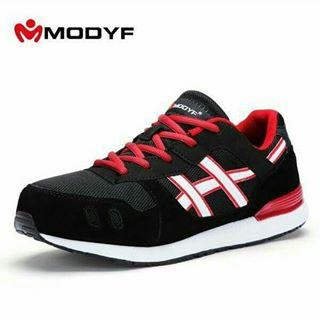 Safety Shoes รองเท้าเซฟตี้ | สามารถป้องกันแรงกระแทกได้ถึง 200 จูล | ราคา 1190-2450 ส่งฟรี EMS