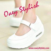 ร้านรองเท้าพยาบาล OaeyShoes | 0822639261